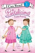 Victoria Kann Pinkalicious: Pinkie Promise