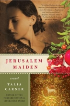 Carner, Talia Jerusalem Maiden