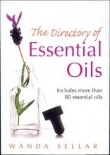 Wanda Sellar The Directory of Essential Oils