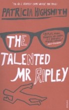 Patricia,Highsmith Talented Mr Ripley