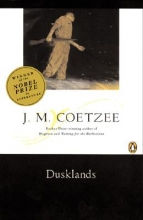 Coetzee, J. M. Dusklands