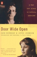 Kerouac, Jack Door Wide Open