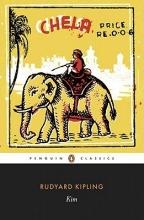 Kipling, Rudyard Kim