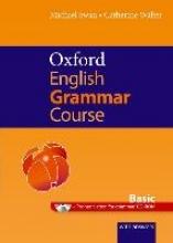 Swan, Michael Oxford English Grammar Course