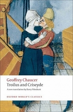Chaucer, Geoffrey Troilus and Criseyde