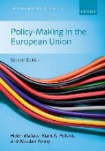 Helen Wallace,   Mark A. Pollack,   Alasdair R. Young Policy-Making in the European Union