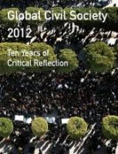 Hertie School of Global Civil Society 2012