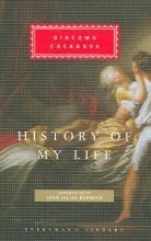 Casanova, Giacomo History of My Life