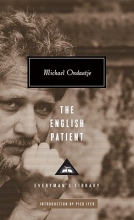 Ondaatje, Michael The English Patient