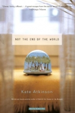 Atkinson, Kate Not the End of the World