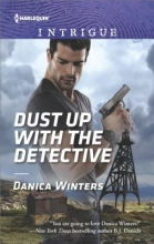 Winters, Danica Dust Up With the Detective