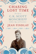 Findlay, Jean Chasing Lost Time