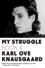 Knausgaard, Karl Ove My Struggle Book 4