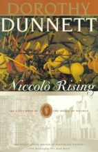 Dunnett, Dorothy Niccolo Rising