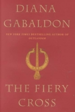 Gabaldon, Diana The Fiery Cross