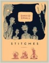Small, David Stitches - A Memoir