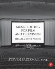 Steven, Saltzman Music Editing for Film and Television