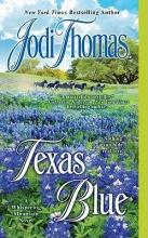 Thomas, Jodi Texas Blue