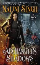Singh, Nalini Archangel`s Shadows