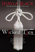 Black, Shayla Wicked Ties