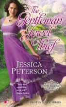Peterson, Jessica The Gentleman Jewel Thief