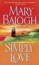 Balogh, Mary Simply Love