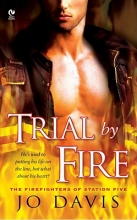 Davis, Jo Trial by Fire