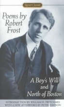 Frost, Robert Poems by Robert Frost