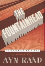 Rand, Ayn The Fountainhead