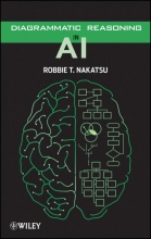 Nakatsu, Robbie T. Diagrammatic Reasoning in AI