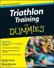 Pitney, Deirdre Triathlon Training for Dummies