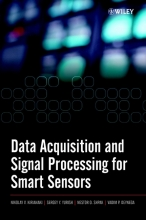 Kirianaki, Nikolay V. Data Acquisition and Signal Processing for Smart Sensors