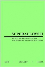 Sims, Chester T. Superalloys II