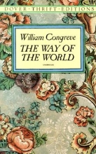 Congreve, William The Way of the World