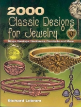 Richard Lebram 2000 Classic Designs for Jewelry