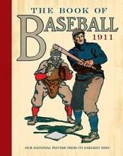 Patten, William The Book of Baseball, 1911