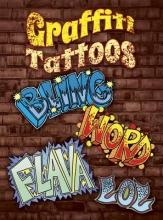 Elder, Jeremy Graffiti Tattoos