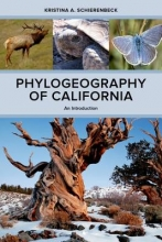 Kristina A. Schierenbeck Phylogeography of California