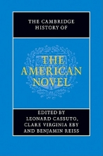The Cambridge History of the American Novel