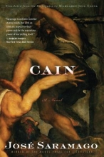 Saramago, Jose Cain