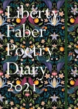 Faber , Liberty Faber Poetry Diary 2021