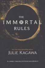 Kagawa, Julie The Immortal Rules