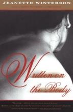 Winterson, Jeanette Written on the Body