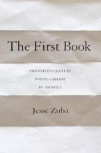 Zuba, Jesse The First Book