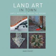 Pouyet, Marc Land Art in Town