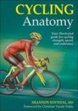 Sovndal, Shannon, M.D. Cycling Anatomy