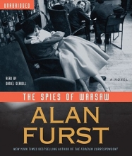 Furst, Alan The Spies of Warsaw