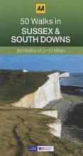 50 Walks in Sussex