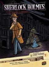 #01 Sherlock Holmes and a Scandal in Bohemia