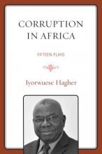 Hagher, Iyorwuese Corruption in Africa